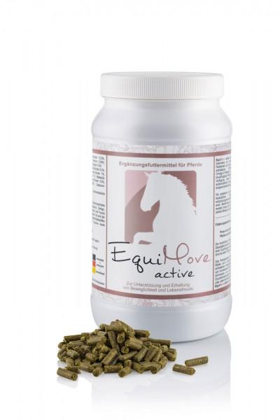EquiMove active